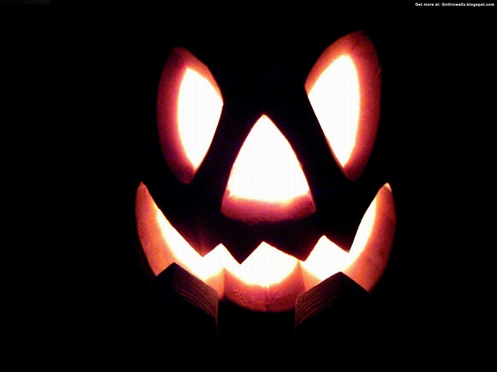 my spooky face   Gothic Wallpaper Download