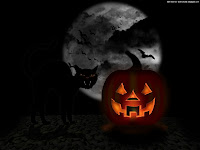 my dark halloween | Dark Gothic Wallpapers