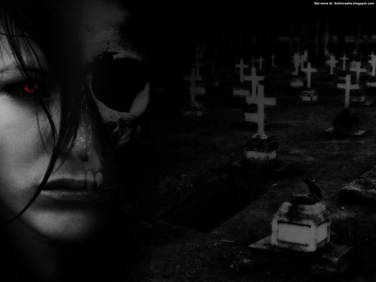 poze horror | Gothic Wallpaper Download