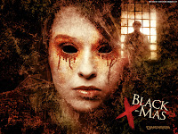 Katie Cassidy in Black Christmas | Dark Gothic Wallpapers