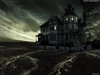 Gothic Manson | Dark Gothic Wallpapers