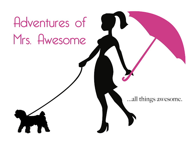 Adventures of Mrs. Awesome
