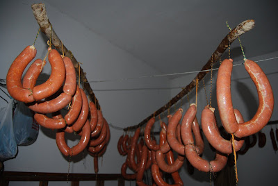 Imagenes de salchichones o salames