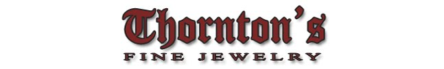 Thornton's Fine Jewelry News and Events