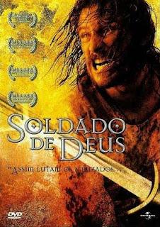 Download Soldado de Deus DVDRip soldado de deus