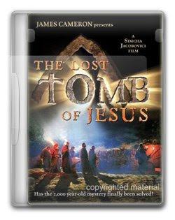 O Túmulo Secreto de Jesus - DVDrip ( 2007 ) j7b0b4 5B1 5D