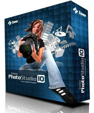 Zoner Photo Studio 11.0.1.9 Professional Edition 2624cg6 5B1 5D