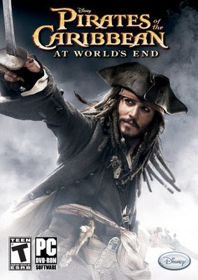 Pirates of the Caribbean: At World's End (Jogo PC) AtWorldsEnd 5B1 5D