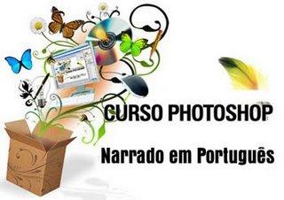 Download - Curso Photoshop [Narrado em Português] curso photoshop 5B1 5D