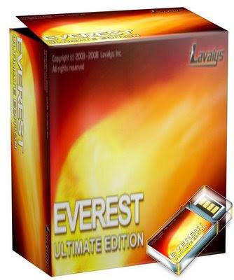 Lavalys Everest Ultimate Edition 4.60.1607 Beta MultiLanguage Portable rfdsa 5B1 5D