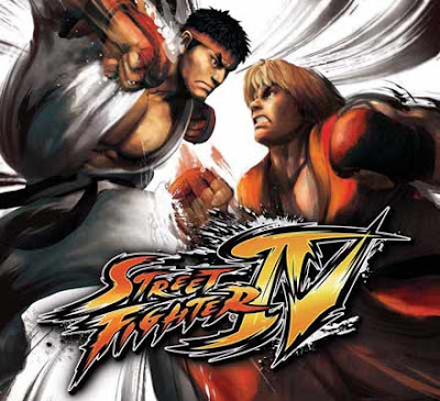 Street Fighter IV - Os Laços que Ligam - Legendado street fighter 4 01 5B1 5D