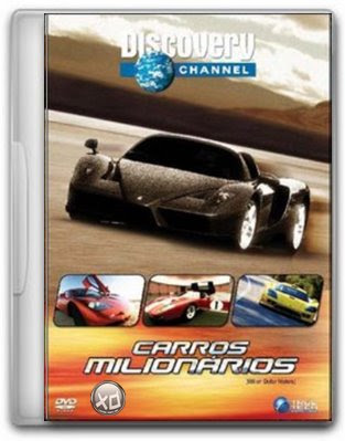 Download - Carros Milionarios carrosXandao