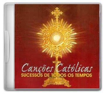 Canções Católicas - Sucesso de Todos os Tempos SDV