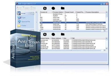 Anti-Trojan Elite 4.3.0 Anti TrojanElite41 5B1 5D