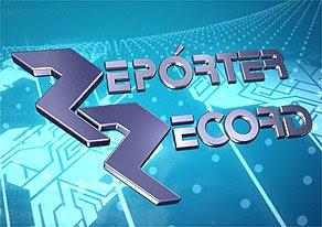 Reporter Record Especial Contra a Rede Globo LogoReporterRecord 5B1 5D