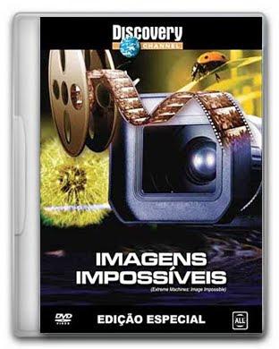 Documentario - Imagens Impossiveis THTR