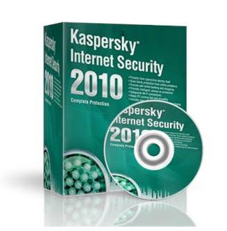 Kaspersky Internet Security 2010 Final-PT + Keys th