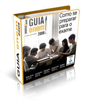 Download Guia Enem 2009 Como se Preparar guia enem 2009