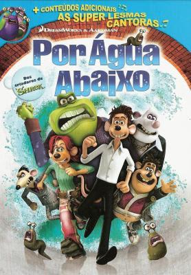 Download  Por Água Abaixo DVDRip RMVB Dublado