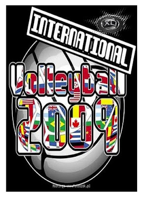 Download   PC: International Volleyball 2009 + Crack