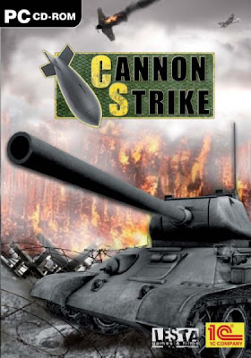 Download – Cannon Strike (Full Rip) 2009