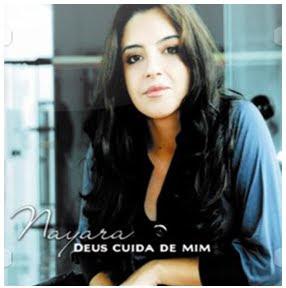 Nayara - Deus Cuida de Mim 2009 NayaraDeusCuidaDeMim