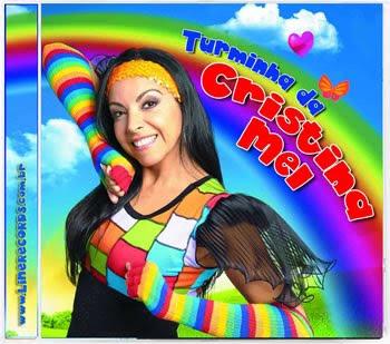 Cristina Mel - Turminha da Cristina Mel 2009 cristinamel