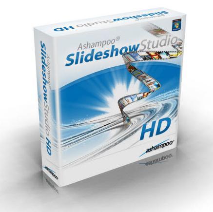 Download Ashampoo Slideshow Studio HD 1.0.2