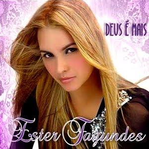 Ester Fagundes – Deus É Mais (2009) Ester 2BFagundes 2B2009 2B  2BDeus 2B C3 89 2BMais