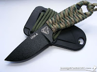 RAT Cutlery Izula Outdoor Messer