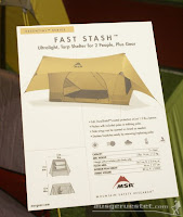 MSR Fast Stash
