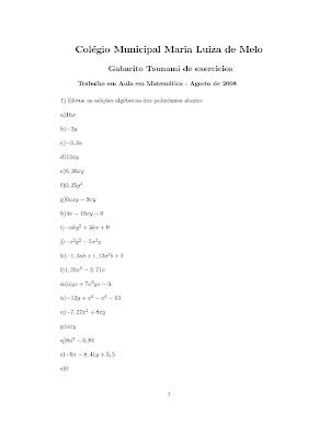 Notas Parciais Do 3 Bim  E Avalia    Es J   Propostas