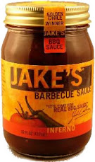 Inferno - Hot BBQ Sauce by Jake's
