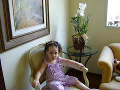 Rainha Victória (2 anos)