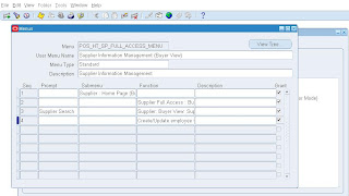 how to create supplier in oracle apps r12