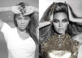 Bastidores da música (Parte 2) Tina Turner & Beyoncé