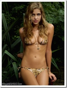 Ana Beatriz Barros - 2008 Sports Illustrated