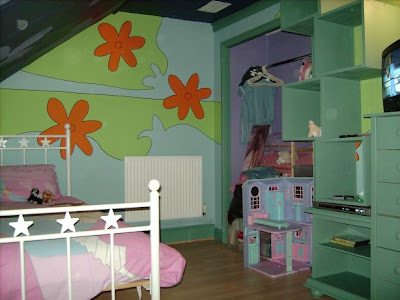 scooby doo bedroom get domain pictures