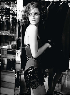 Marion Cotillard in Elle France
