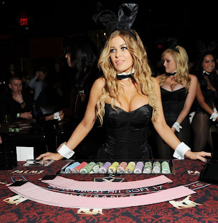 Carmen+Electra+At+Playboy+Club+at+the+Palms+