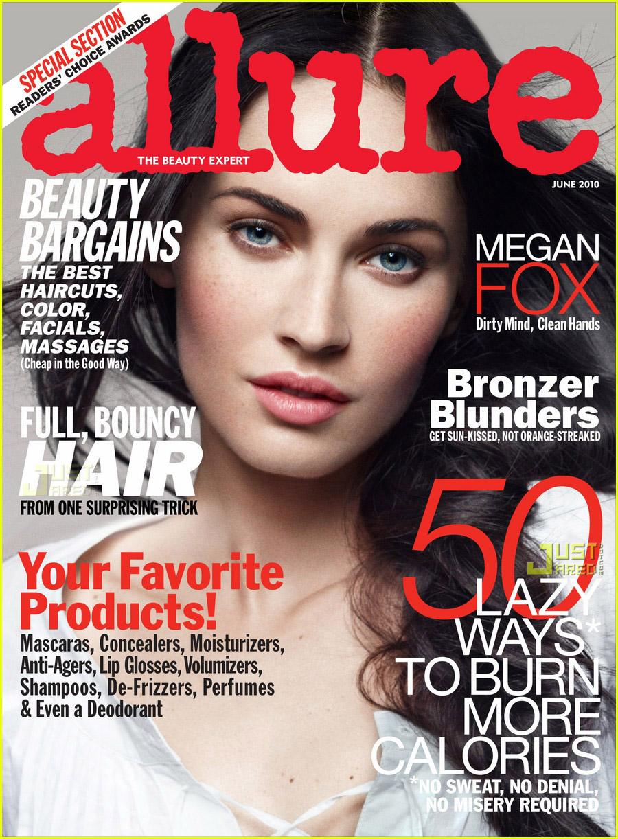 Megan Fox Magazine