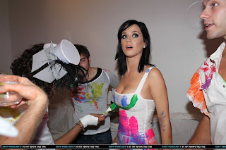 Happy Birthday To Katy Perry