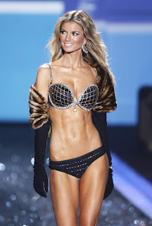 Marisa Miller Presents a $3 Million Bra