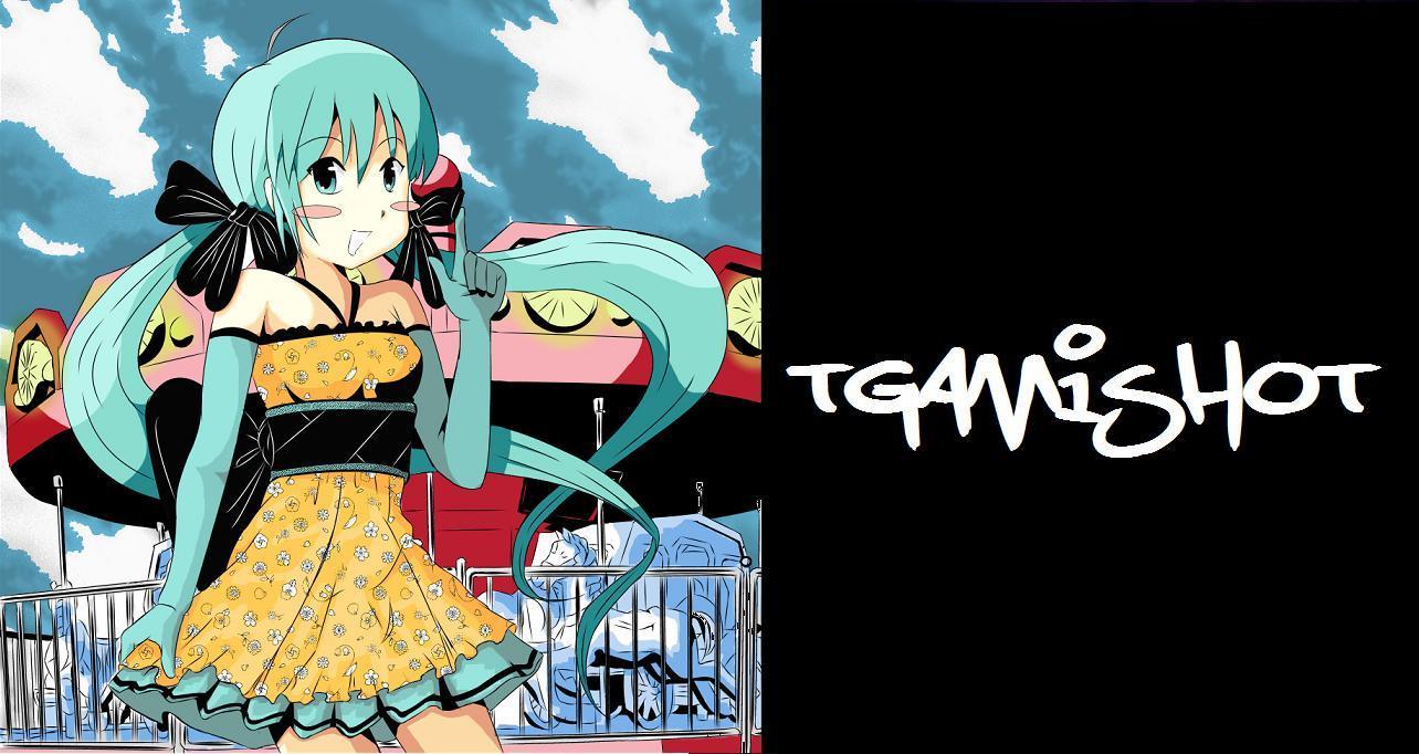 TgamiShot