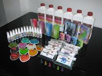 hot perfume produk