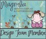 Sono un membro del Dt Magnolia