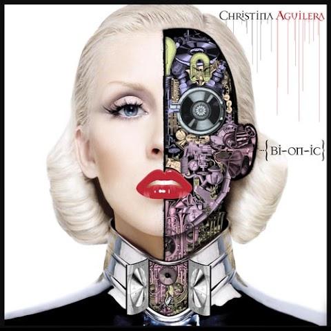 bionic di christina aguilera, se questo è un album