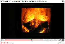 Advanced Firebox Design on YouTube