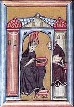 Hildegard von Bingen