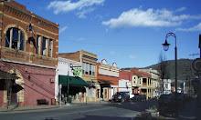 Miner Street, Yreka